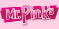 Mr Pinks