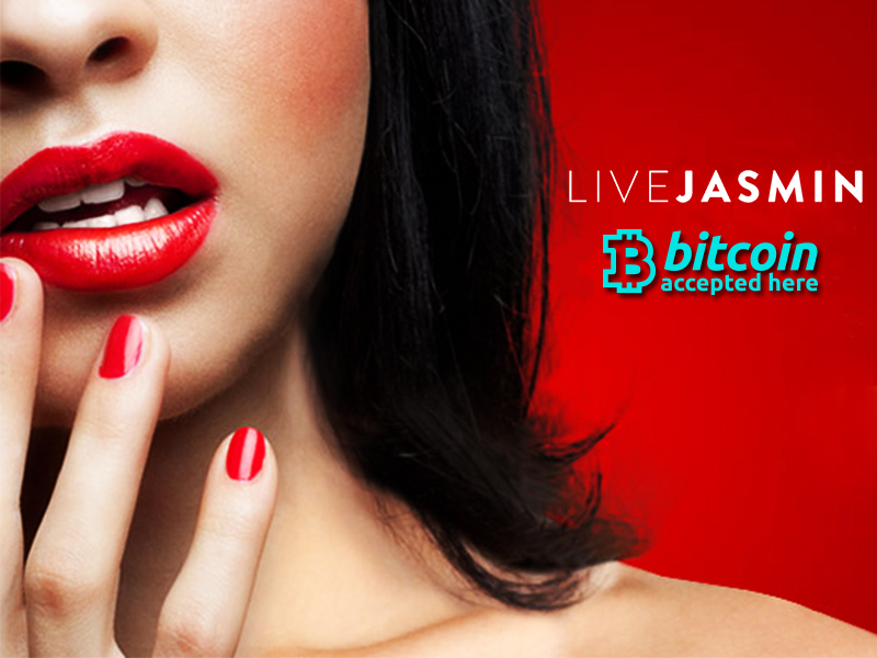 Live Jasmin Accepting Bitcoins