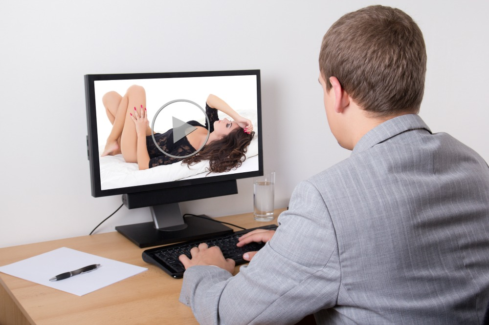 Do People Watch Porn At Work?