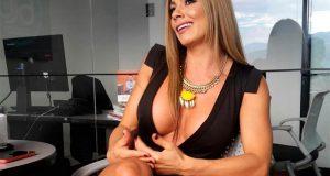 Top 5 Colombian Porn Stars in Bogota