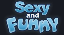 sexy and funny